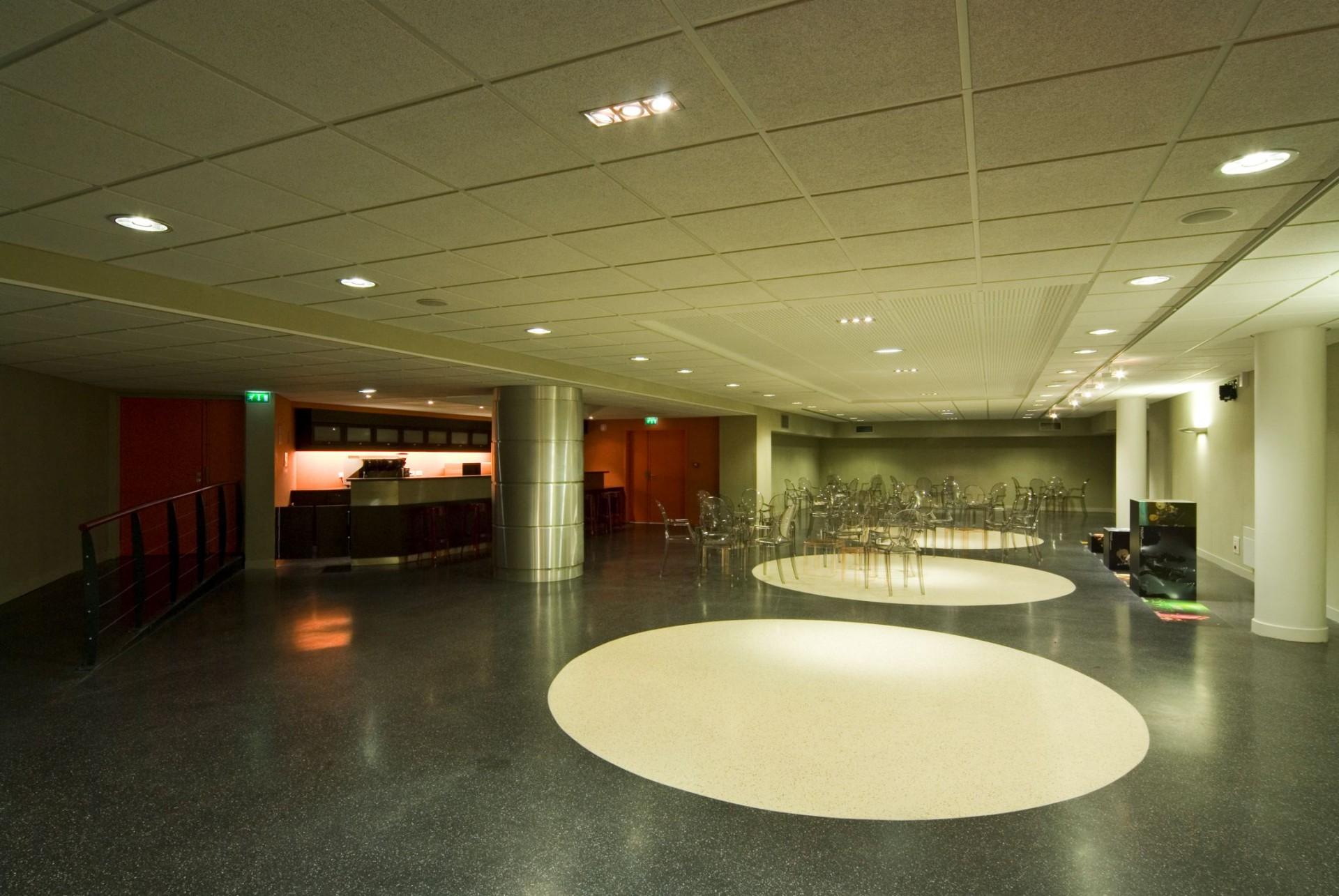 Centre de Musiques Actuelles, Argenteuil