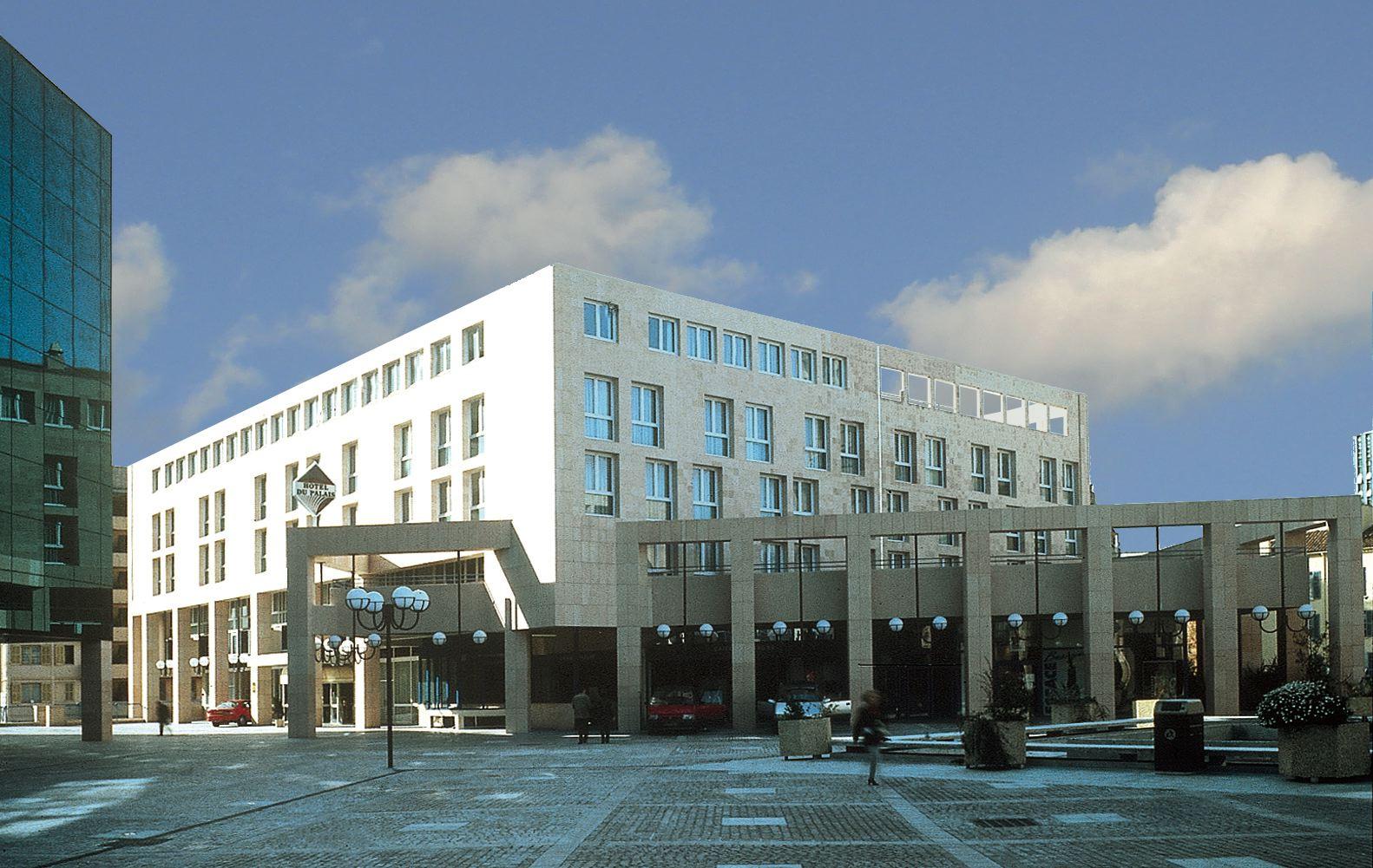 Hôtel *** de 158 chambres, Toulon (13)